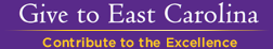 Give To East Carolina University