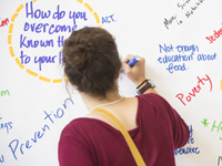 TEDMED encourages innovation, idea sharing