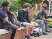 ECU recognized for leadership in diversity