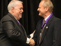 University awards recognize faculty, staff