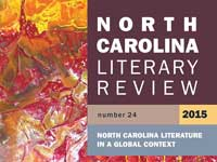 NCLR explores literature in global context