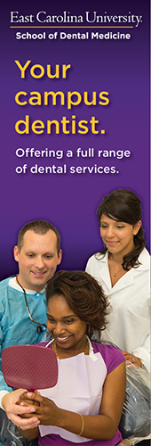 Dental Medicine Ad