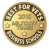 Best For Vets Business Schools 2016 Military Times
