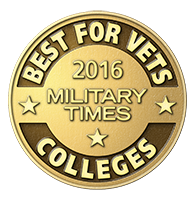 Best For Vets Colleges 2016 Military Times