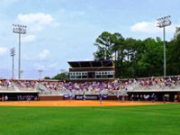 Jessica Hirschbuhl Named East Carolina Assistant Softball Coach