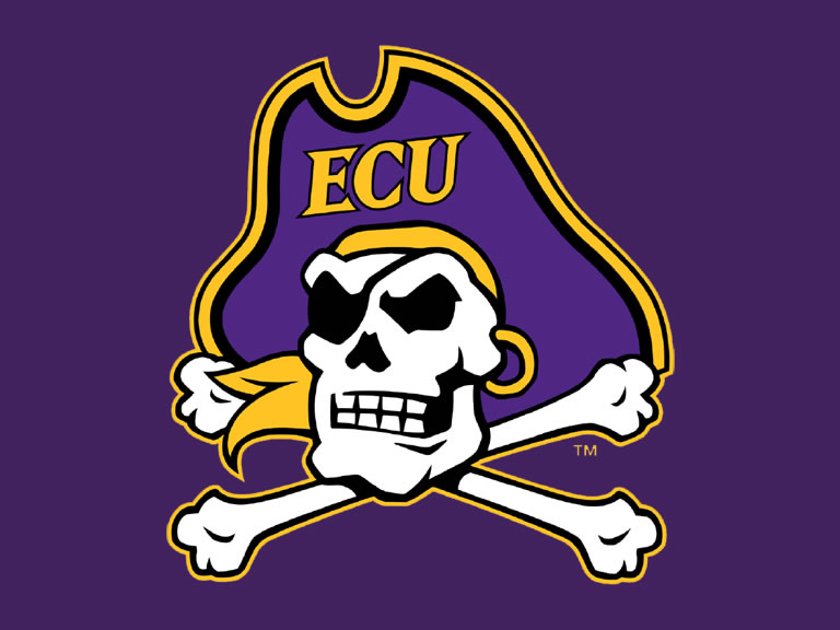 Seventeen ECU Student-Athletes Participate In December Commencement
